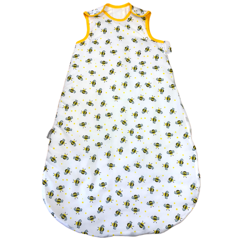 Bees Sleeping Bag
