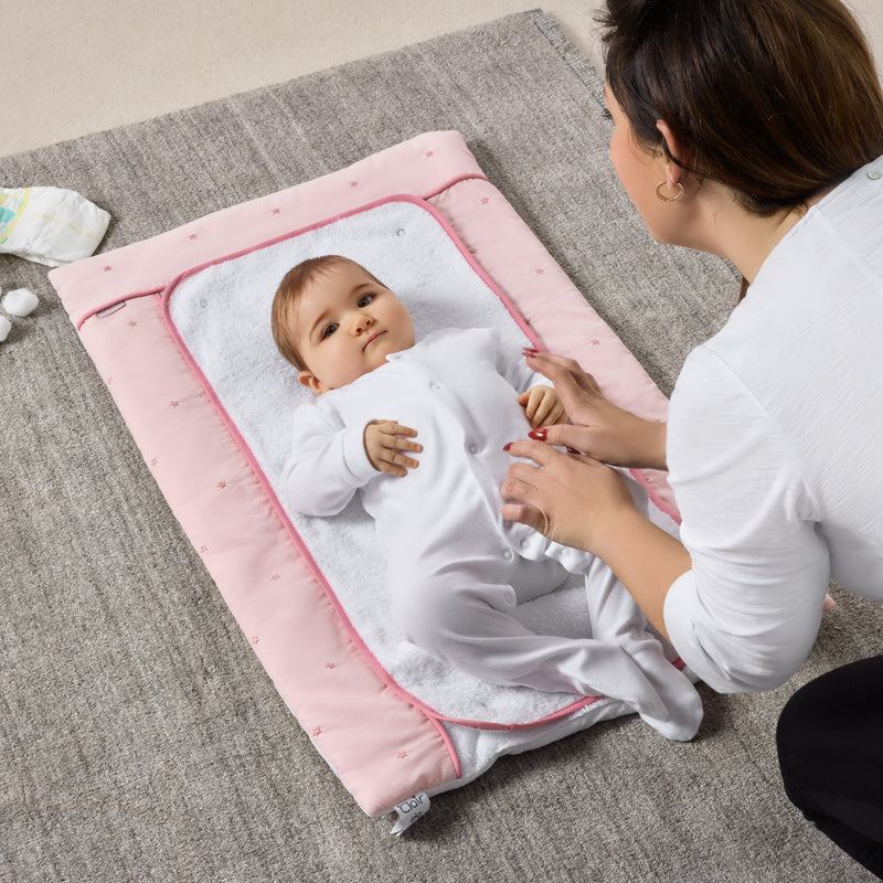 Lullaby Stars Changing Mat