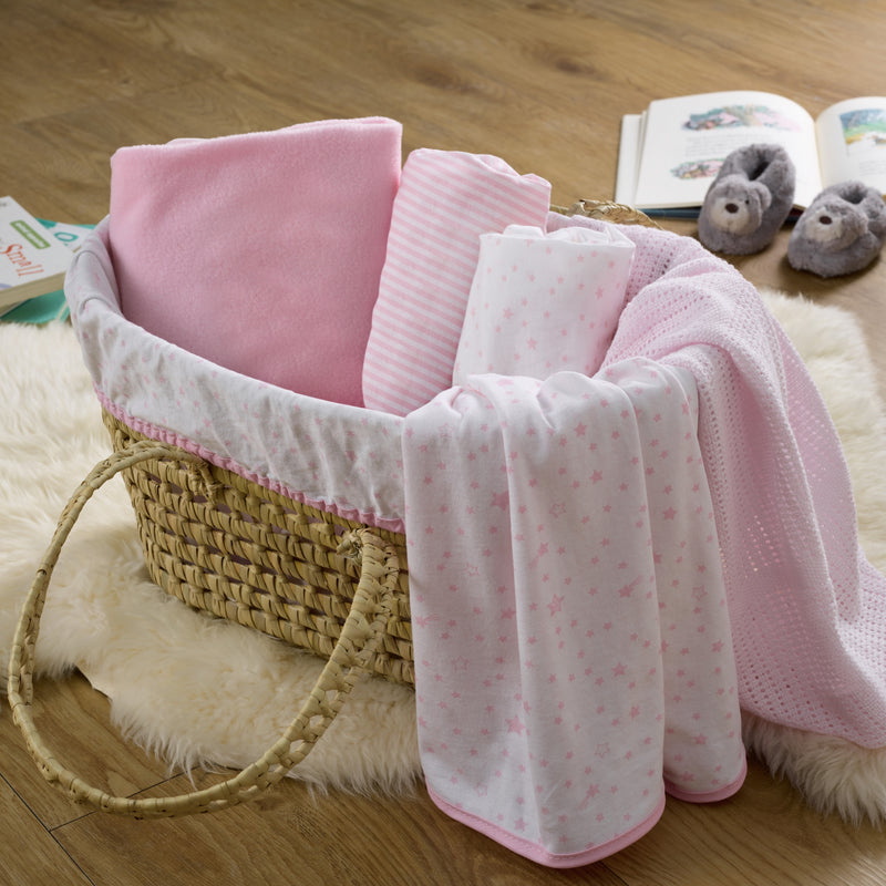 My First Sleep Moses Gift Basket
