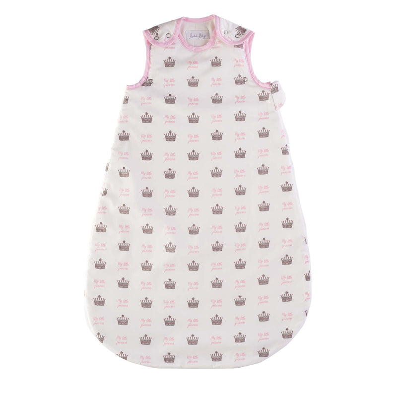 Rachel Riley My Little Princess Sleeping Bag (0-6 Months)