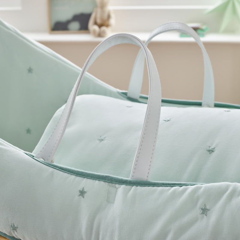 Lullaby Stars Dip Dye Wrapover® Noah Pod® & FREE Stand