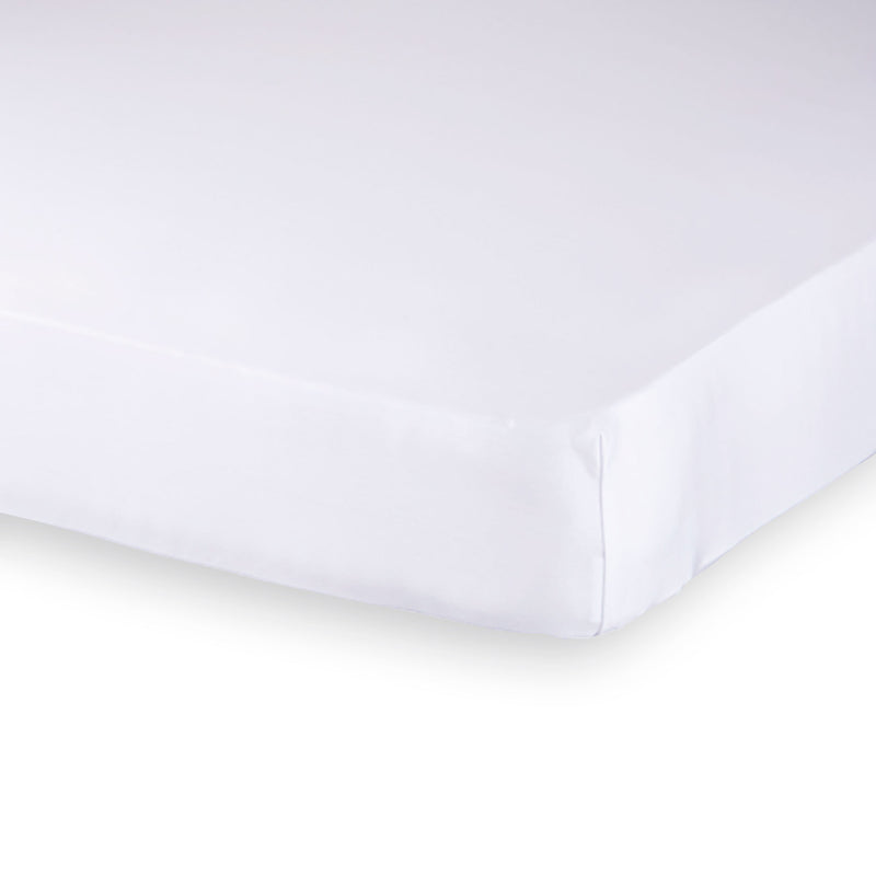 Bedside Crib Mattress Protector