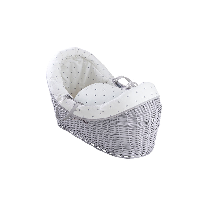 Lullaby Hearts Grey Wrapover® Noah Pod®