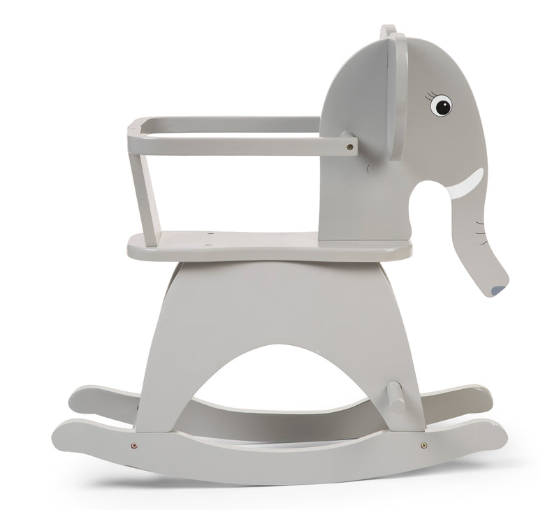 Childhome Grey Rocking Elephant