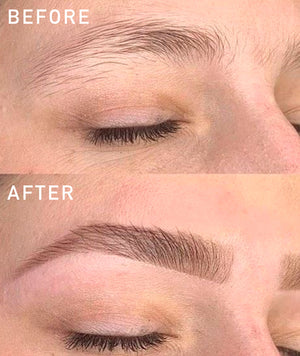 glowbrow™ Eyebrow Trimmer