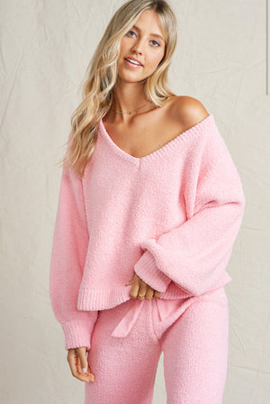 Load image into Gallery viewer, Fuzzy Sweater