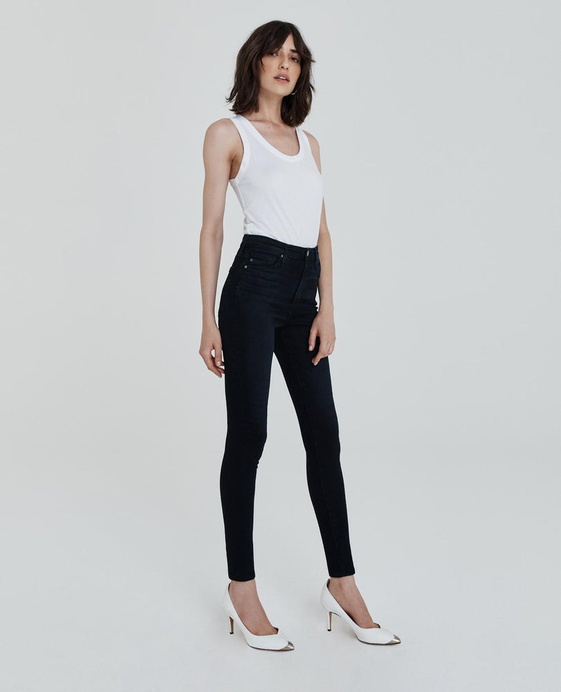 Load image into Gallery viewer, Mila Skinny Denim