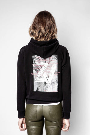 Load image into Gallery viewer, Spencer Photoprint Sweatshirt