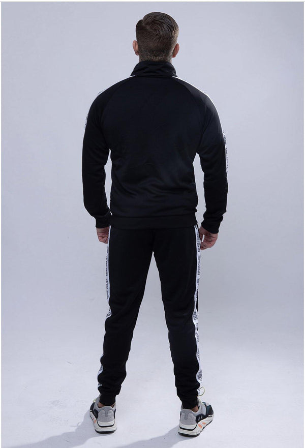 Anchor London Tracksuit Black - Anchor London
