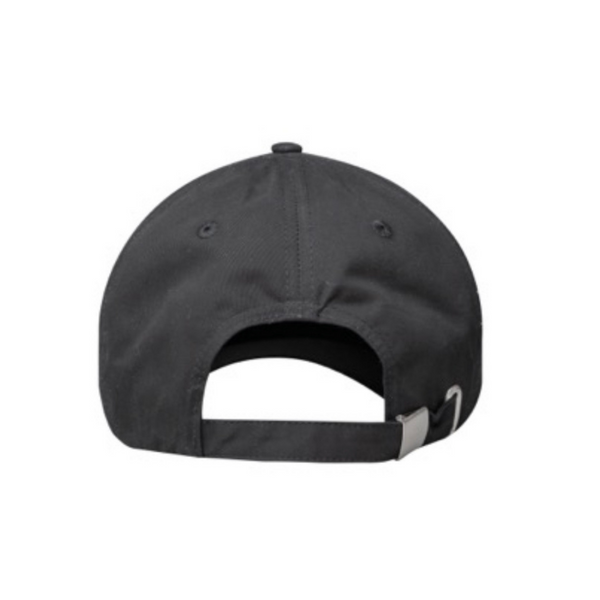 Anchor 3D Black Hat - Anchor London