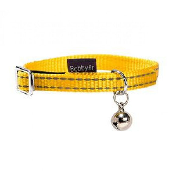 SAFE COLLAR - YELLOW COLOR (4608171049013)