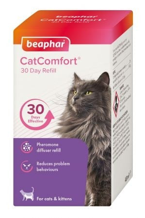 CATCOMFORT REFILL 48 ML