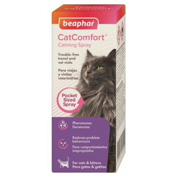 CATCOMFORT SPRAY (60 ml)