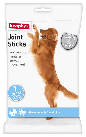 JOINT STICKS 7 PCS