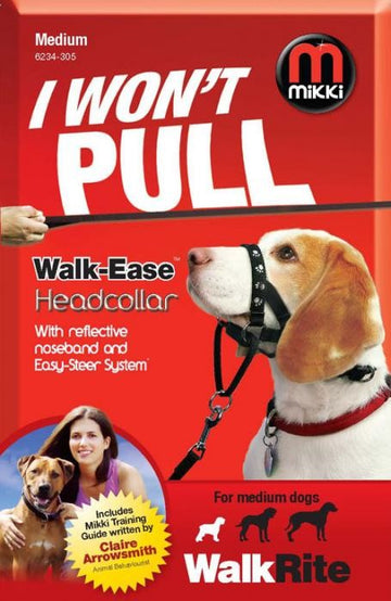 WALK-EASE HEADCOLLAR