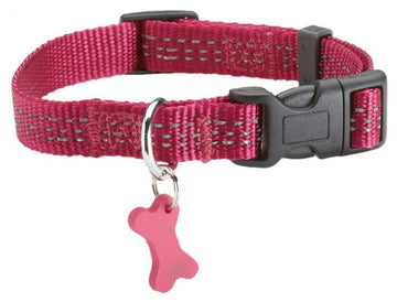 SAFE COLLAR - FUCHSIA