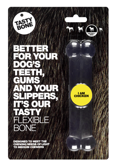Tasty Bone Flexi (4603422113845)