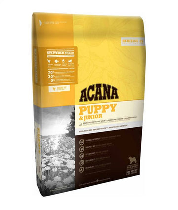 Acana Puppy & Junior Medium (6 KG)
