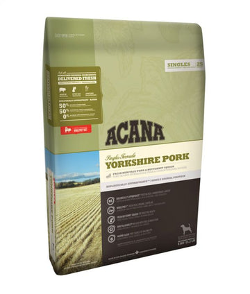 Acana Yorkshire Pork Dog Food (2 KG)