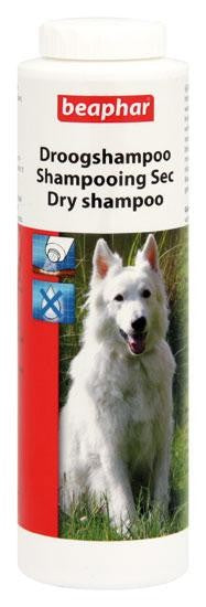 GROOMING POWDER FOR DOGS 150G