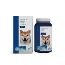 Bungener Advanced Bone & Joint Tablets For Dogs-Adult-185g