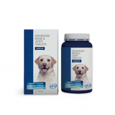 Bungener Advanced Bone & Joint Tablets For Dogs-Senior-185g