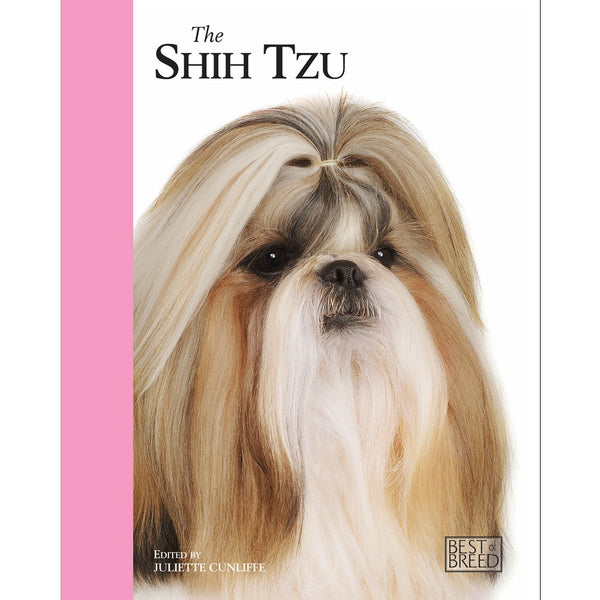 SHIH TZU - BEST OF BREED (4606640324661)