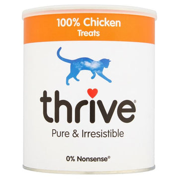 Thrive Cat Chicken Treats (200g)