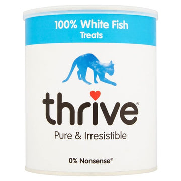 Thrive Cat Fish Treats (110 g)
