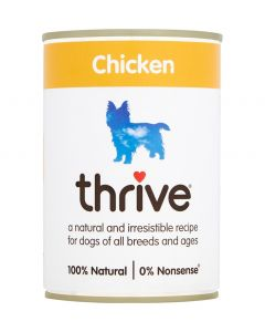 Thrive Complete Dog Chicken Wet Food (400g) (4597578072117)