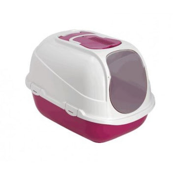 MODERNA MEGACOMFY CAT TOILET- XL PINK