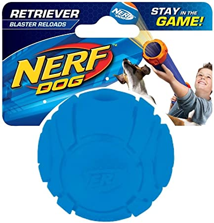 TENNIS BALL BLASTER TPR SONIC BALL - SMALL (4603684978741)