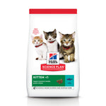Science Plan Kitten Food With Tuna (1.5kg) (4595795296309)