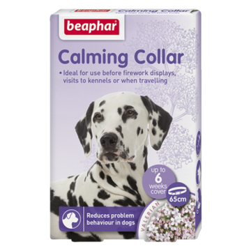 CALMING COLLAR FOR DOG