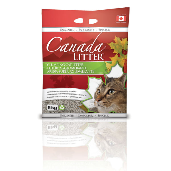 Canada Litter – Unscented (4601195429941)