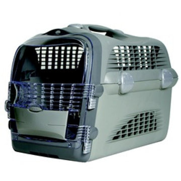 CABRIO CAT CARRIER SYSTEM - GREY
