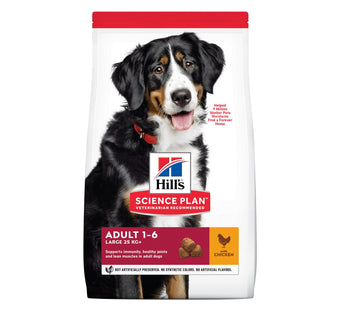 Science Plan Large Breed Adult Dog Food With Chicken