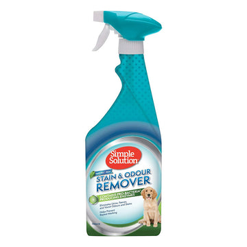 Simple Solution Dog Stain and Odour Remover -Rainforest Fresh