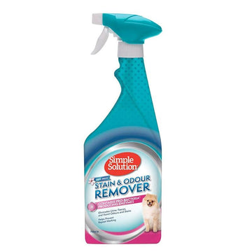 Dog Stain and Odour Remover - Spring Breeze