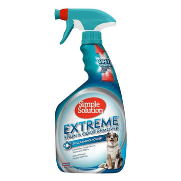 Extreme Pet Stain and Odor Remover