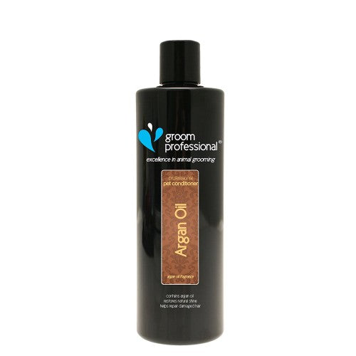 GROOM PROFESSIONAL ARGAN OIL CONDITIONER (450ML) (4606633476149)
