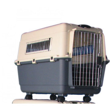 PET MODE PLASTIC TRANSPORTER