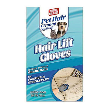 Simple Solution Hair Lift Mitt Gloves