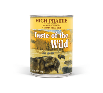 High Prairie Canine (375gr)