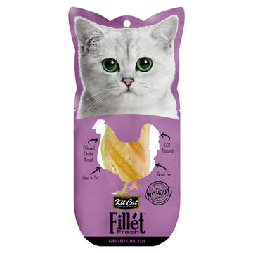 Kit Cat Fillet Fresh Grilled Chicken
