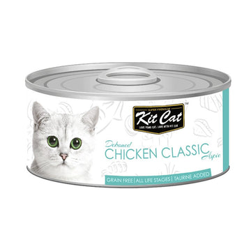 Kit Cat Chicken Classic 80 g