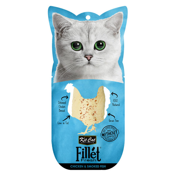 Kit Cat Fillet Fresh Chicken and Smoked Fish (4598851993653)