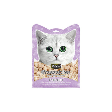 Kit Cat Freezebites Chicken (15g)