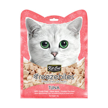 Kit Cat Freezebites Tuna (15g)
