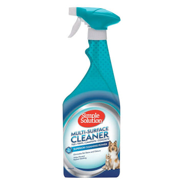 Simple Solution Multi-Surface Cleaner